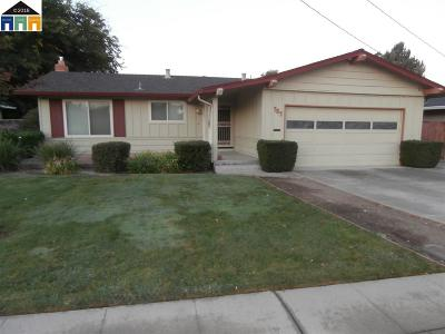 Single Family Home For Sale: 385 El Caminito