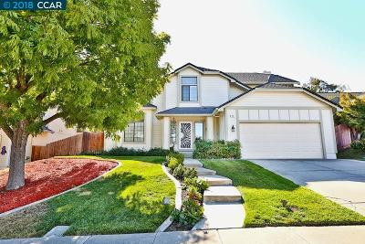 Antioch Single Family Home For Sale: 700 Alumrock Drive