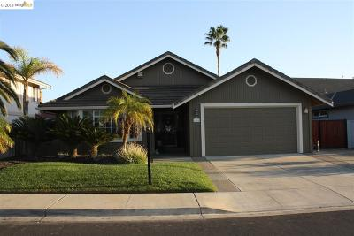 Discovery Bay CA Single Family Home New: $789,000