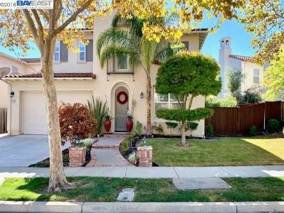 San Ramon CA Single Family Home New: $1,199,999