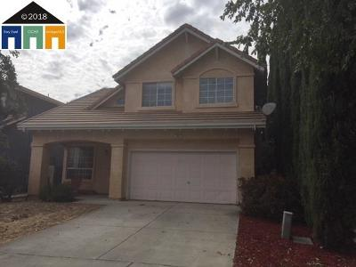 Tracy Single Family Home For Sale: 1633 1633 Shadowood Lane