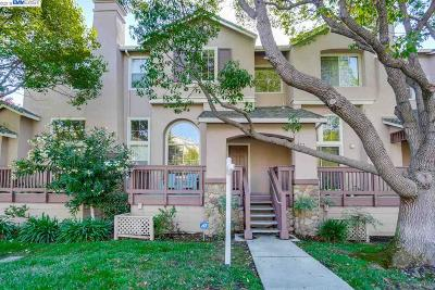 Fremont Condo/Townhouse For Sale: 1225 Koi Terrace