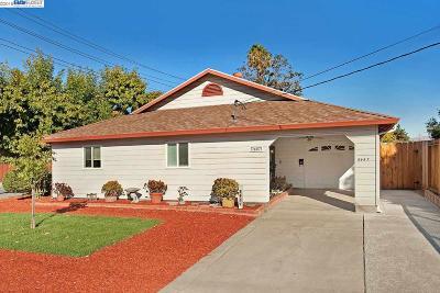 Fremont Single Family Home For Sale: 3457 Rockett Dr