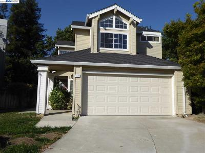 Pleasanton Rental For Rent: 4123 Lethram Ct