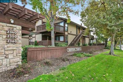 Pleasant Hill Condo/Townhouse Price Change: 2340 Pleasant Hill Rd #6