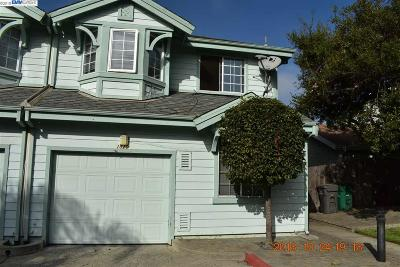Oakland Condo/Townhouse Price Change: 1520 Adeline Street