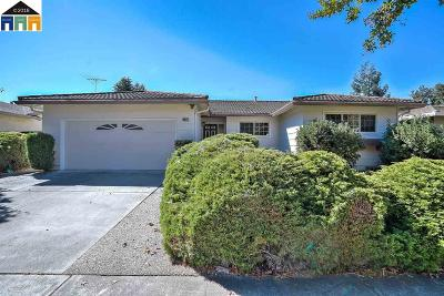 Fremont Single Family Home Price Change: 40677 Mission Blvd.
