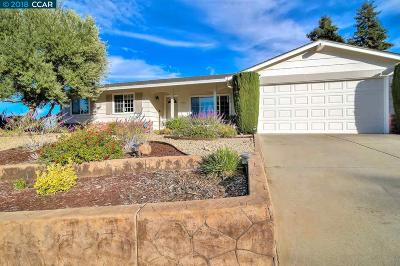 Pittsburg Single Family Home For Sale: 3801 Malibu Pl