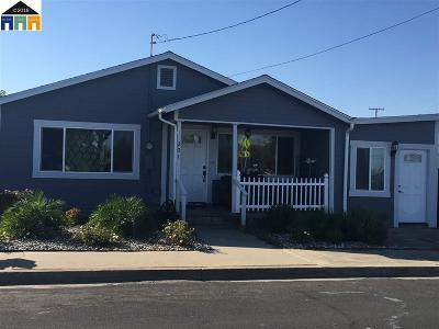 Oakley Multi Family Home For Sale: 3685 Main St.