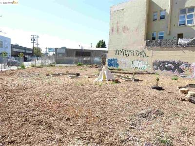 Oakland Residential Lots & Land For Sale: 2311 San Pablo Ave