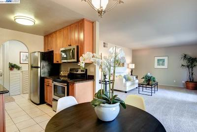 Pleasanton Condo/Townhouse For Sale: 847 b Division
