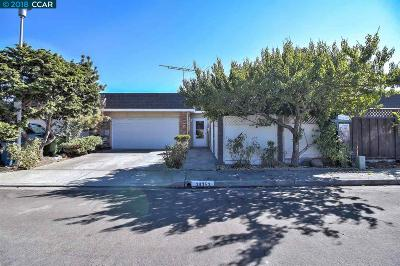 Fremont Condo/Townhouse For Sale: 38353 Fitzgerald Cir