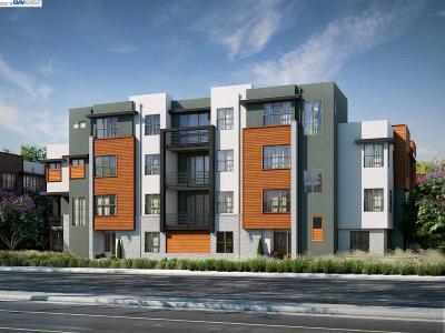 Dublin Condo/Townhouse For Sale: 5870 Cadence Avenue