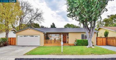 Dublin Single Family Home For Sale: 7616 Oxbow Ln
