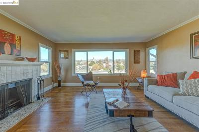 Oakland Condo/Townhouse For Sale: 163 Perry Pl
