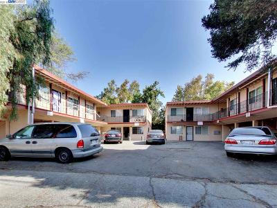 Oakland Multi Family Home Price Change: 10778 Pippin St