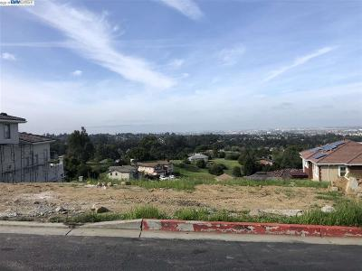 Hayward Residential Lots & Land For Sale: 24485 Karina St
