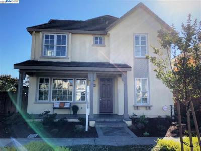 Alameda Single Family Home For Sale: 260 Hollister Ave