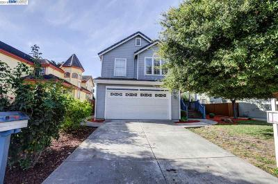 Union City Single Family Home For Sale: 4238 Cambridge Way
