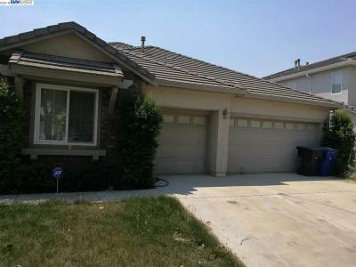 Patterson Single Family Home For Sale: 155 Lavender Ln