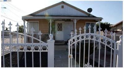 Oakland Single Family Home For Sale: 2048 104th Ave