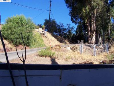 Hayward Residential Lots & Land For Sale: 698 Overhill Dr