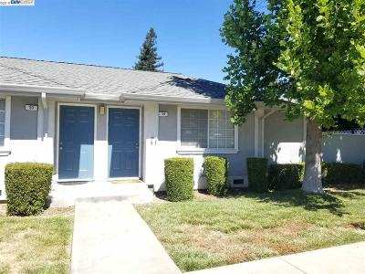 Pleasanton Rental For Rent: 54 Peters Ave.