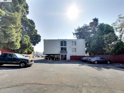 Oakland Multi Family Home For Sale: 7036 Macarthur Blvd
