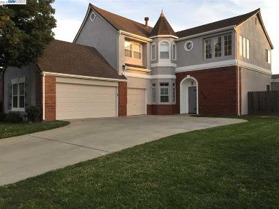 Modesto Single Family Home Price Change: 3500 Gisborne Ct