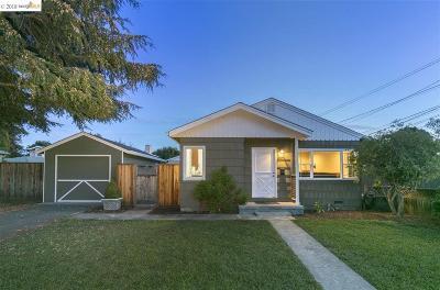 San Leandro Multi Family Home For Sale: 2550 W Avenue 133rd