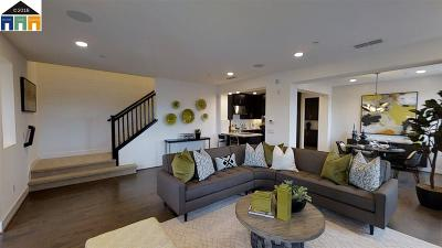 Livermore Condo/Townhouse For Sale: 796 Tranquility Circle #2