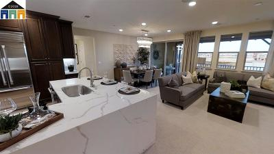 Livermore Condo/Townhouse For Sale: 780 Tranquility Circle #3