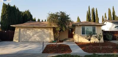 Pleasanton Rental For Rent: 6067 Inglewood Dr