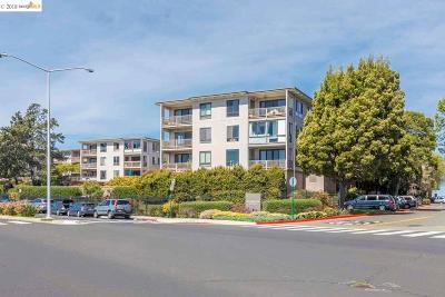 Emeryville Condo/Townhouse For Sale: 2 Admiral Dr #B474