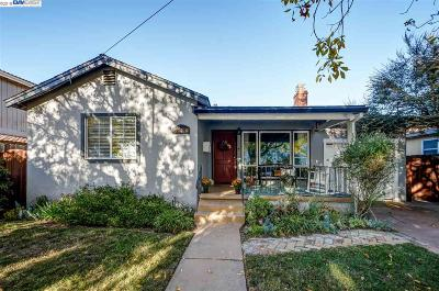 Single Family Home Back On Market: 340 Church St