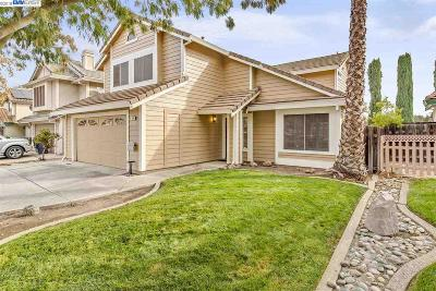 Tracy Single Family Home For Sale: 510 Altamont