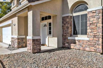 Tracy Single Family Home For Sale: 941 Wheat Ct