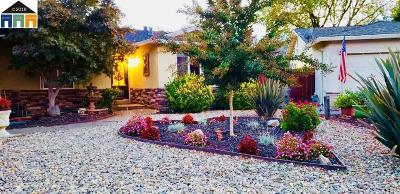 San Ramon Single Family Home For Sale: 130 Montclair Pl