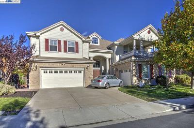 Dublin Single Family Home For Sale: 5843 Kingsmill Ter