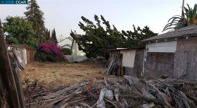 San Lorenzo Residential Lots & Land For Sale: 162 Nd Ave