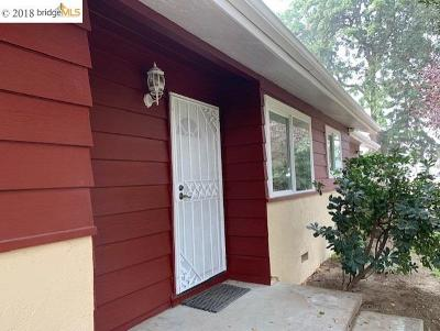 Brentwood Single Family Home Price Change: 1791 Sunset Rd.