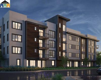 Fremont Condo/Townhouse For Sale: 3888 Invent Terrace #308