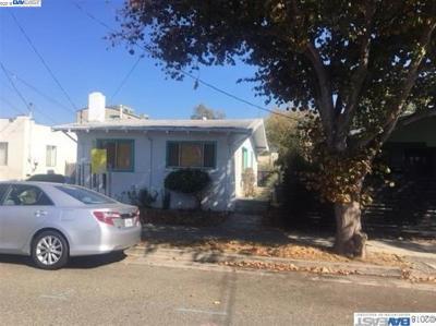 Berkeley Single Family Home Price Change: 1419 10th St