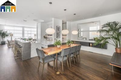 San Francisco Single Family Home For Sale: 80 Wilmot Street