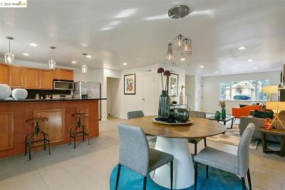Oakland Condo/Townhouse For Sale: 917 60th St