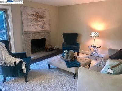 Antioch Condo/Townhouse For Sale: 1719 Springwood Way