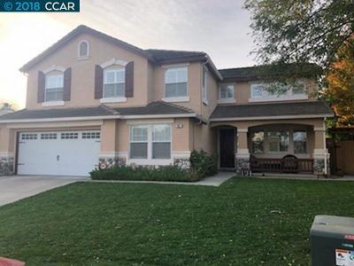 Oakley Single Family Home For Sale: 231 Tudor Ct