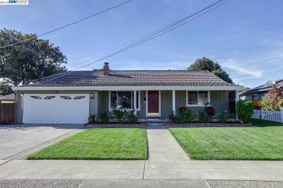 Fremont Single Family Home For Sale: 4747 Norris Rd