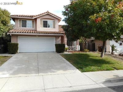 Antioch Single Family Home For Sale: 4941 Stirrup Way