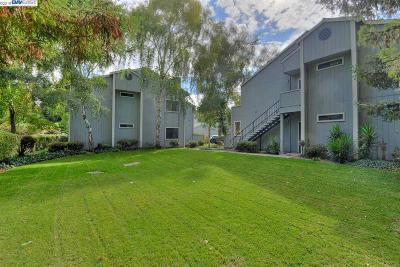 Fremont Condo/Townhouse For Sale: 37446 Parish Cir #8B